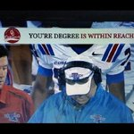 Scott Fisher Says: The University of Oklahoma: Where 3rd grade grammar is optional! http://t.co/aaDuGWWNUF