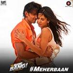 Watch @iHrithik & #KatrinaKaifs sizzling chemistry in seasons most romantic song #Meherbaan http://t.co/WqJVzOgSvt http://t.co/C68cXnGWzG