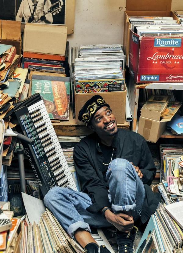 "André 3000: ""The comfort zone gets you nowhere."" http://t.co/sn0DmcVzsG http://t.co/G2PWknmxcg"