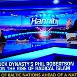De Islamitische Staat heeft duiding nodig. Fox News brengt een expert aan tafel.  https://t.co/RrPlAZgOBd