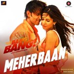 RT @sonymusicindia: The newest song from #BangBangMovie is out! Listen to #Meherbaan NOW! http://t.co/zEwnUk0urz http://t.co/i1PXjaXLl1