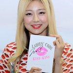 RT @kor_celebrities: 病院関係者によると、LADIES CODEが交通事故に遭い、そのメンバーのリセ(21)が9時間を超える大手術を終えた。 http://t.co/m9y5Ylc8zK http://t.co/hElCIegzTI