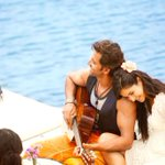 RT @sonymusicindia: RT if you are loving #Meherbaan! http://t.co/ao4m5jvL0U