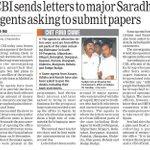 #BJPSamvadCell CBI with mission http://t.co/4m6V2JWOP1
