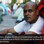 RT @CcsPressClub: Padre de Gerardo Carrero denuncia que Sebin le impidió visitar a su hijo: http://t.co/YtPrqs2wrl vía @ElNacionalWeb http://t.co/g5iyAIO7k8