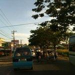 RT @benwa_99: Cc @iradiomakassar RT @jalanankota: 06.57 wita, situasi #LalinMKS jalan poros Antang pagi ini, ramai lancar http://t.co/fu9jMhUlX6