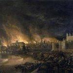 RT @revistasuper: Em 2 de setembro de 1666, começava o Grande Incêndio de Londres. Relembre essa história: http://t.co/BSvilDUVac http://t.co/5znmcvgkpQ