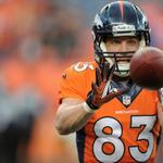 RT @BleacherReport: Broncos WR Wes Welker has been suspended 4 games for use of amphetamines, per @adamschefter http://t.co/gEXJxtjal0