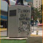 RT @traffiCARACAS: via @candilzello: TU HACES COLA...ELLOS HACEN REAL!! . . .@trafficMIRANDA .@Altamira_SOS . http://t.co/xaOhqhbw4x #Caracas