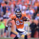 RT @denverpost: JUST IN: Wes Welker suspended 4 games for amphetamine use: http://t.co/NfE9T8ugEW (Photo: @aaronontiveroz) #Broncos http://t.co/16VFlnd3kI