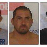 Policía Operativa del Estado capturó a tres hombres que robaron con violencia un automóvil el 31 de agosto #Saltillo http://t.co/WVlYXVwl6q