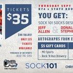 EVENT ANNOUNCEMENT | Meet & Greet w/ #Chiefs @JeffAllen71 & @Don59Wayne | See promo for details | Please Share http://t.co/nNbkqiAhwG