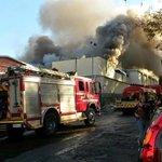 BBA Postpones Show After Fire Incident at house in SA - http://t.co/SASpECxNeu via @mp_maniac http://t.co/2nz0yTLsNP