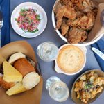 """@NYMag: What you should be eating at Birds & Bubbles, opening September 9: http://t.co/g3BQREXO5u http://t.co/DbCcFLJDZh""yes, please!"