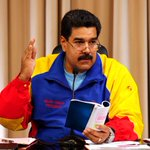 "¡DICTADOR NO ACEPTA PREGUNTAS! Cancelan convocatoria a la prensa en ""Sacudón"" de Mad http://t.co/df8m7EZQgq http://t.co/xKairY2HyR"