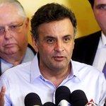 Aécio diz estar covencido que Dilma vai perder as eleições. http://t.co/9g7quU15ik http://t.co/5hCQEX863a