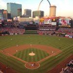 RT @Cardinals: Game time from Busch Stadium: #STLCards Adam Wainwright (15-9, 2.59) vs #Pirates Jeff Locke (6-3, 3.51) http://t.co/Vq6UkyYdd5