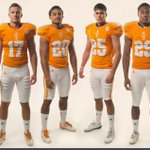 RT @Vol_Football: 21 true freshman played in the #Vols opener … Count 'em up 21! http://t.co/WOXgFtaEwZ