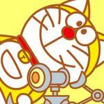 RT @doraemonChannel: ハッピーバースデードラえもん♪ 今日9月3日はドラえもんの誕生日☆彡 98年後、ドラえもんはマツシバロボット工場で完成しますよ! http://t.co/MvVeQZ3aD7