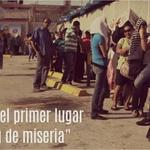 """@CEDICE: ¿Socialismo? ¿#SabíasQue #Venezuela quedó en primer lugar del ranking de miseria? → http://t.co/Cx7Qye4dHc http://t.co/uKlB3g7zSL"""