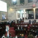 "RT @EmisorasUnidas: Diputados se comprometen a derogar la ""Ley Monsanto"": http://t.co/x2eCAsfnpO. Foto: @epitann_eu http://t.co/FvkTwnlZ8u"
