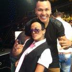 RT @EddyVasquezWao: Tremenda la actuación de @karenfolk28 como @flexoficial Nigga en @tucaramsuenatvn http://t.co/AjDHeWyL6R