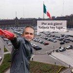 RT @tenejapanboy: http://t.co/0lTfdr0yaW Viene viene ¿de quién es el Zócalo? Mancerita #PréstameElZócaloPara Una manifestación http://t.co/rFgAZinFpz