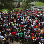 RT @106andpark: Heres whats going on in #Ferguson 3 weeks after Mike Brown was murdered: http://t.co/lGXNcJnOzX #JusticeForMikeBrown http://t.co/UuDLxwnuOZ