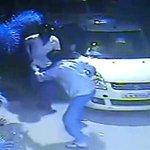 BJP legislator Jitender Singh Shunty shot at in front of his house; firing caught on camera http://t.co/Lhqti0d0zN