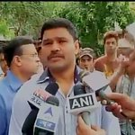 We have registered the case, investigation is going on- Pushpendra Singh, DCP East on attack on BJP MLA http://t.co/WTRhR2P72Y
