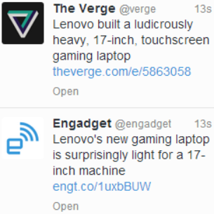 This is amazing. @verge vs @engadget http://t.co/VBsQr0WeR2
