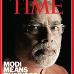Yes he can lead #India. #100AccheDin http://t.co/WGF7BkDXje