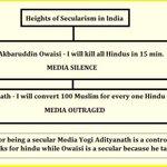 RT @ravi_saraogi: @BJPSamvadWB @IndiaPran @JitenChatterjee Height of Secularism in our Country Shameless MSM Supporting Jihadis http://t.co/yq27azaY6M