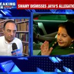 """RT @timesnow: BJP leader Subramanian Swamy says """"Allegations are baseless, I did not ask Sri Lanka not to release Indian fishermen"""" http://t.co/4ZtZheMDdW"""