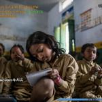 Quality of education remains one of the biggest challenges in #India #Education4All http://t.co/YSAUavVG2h