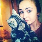 Мы снова вместе ???????? #cat #russia #russiagirl #girl #ufa #love #home#love #home #ufa #girl #russiagirl #russia #cat http://t.co/BpDqwDQpdQ