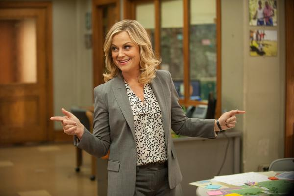 NBC's 'Parks and Recreation' will film in Chicago this week: http://t.co/fdFYskp8Ky http://t.co/RZCYKbq9Xp