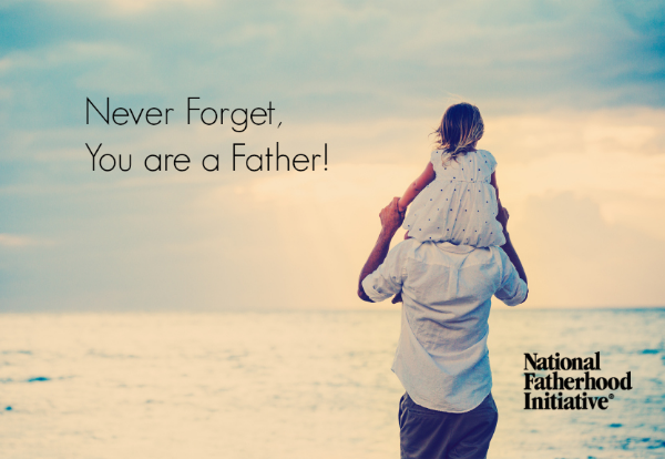 Never Forget, You are a Father! http://t.co/CPvhdDE57u by @thefatherfactor http://t.co/bSn2efHEvr