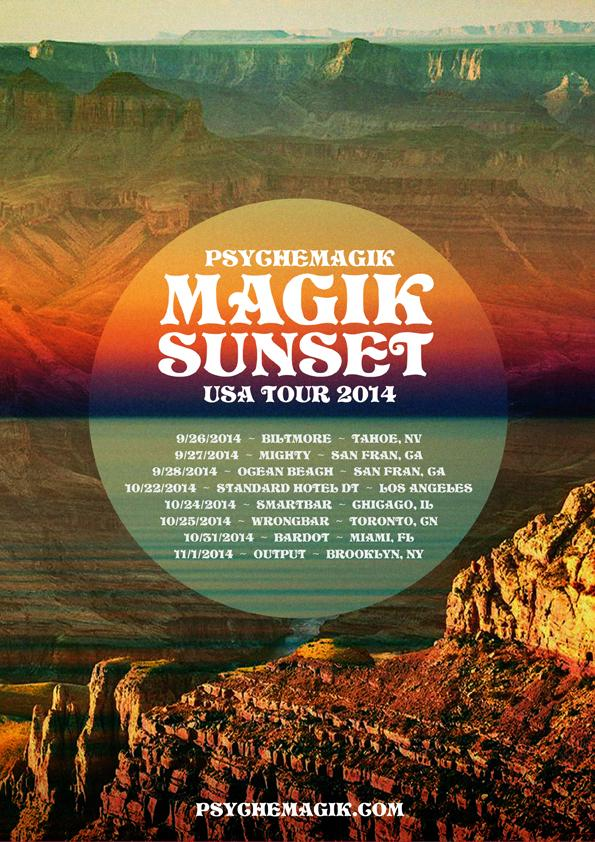 USA TOUR ANNOUNCEMENT..... We're headed back to the USA for another series of dates very soon... http://t.co/ujhERYhkhb