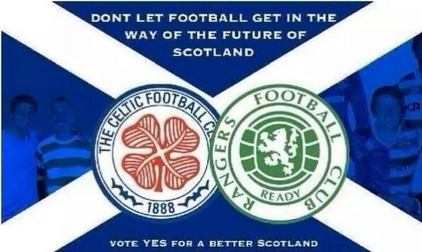 Football and religion have nothing to do with our independence #VoteYes #indyref @gortex2 @IanIwrussell http://t.co/tgYxfp2IpX