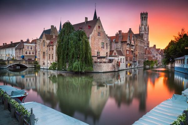 Popular #photography on #500px : In Bruges by PeteBondurant http://t.co/ZHDNUma9N4