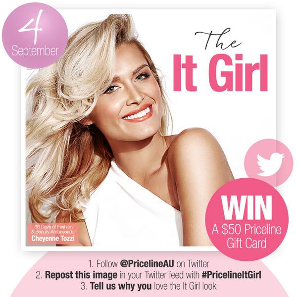 Want to WIN a $50 Priceline gift card? Follow the instructions in the image below to WIN! #Priceline30Days http://t.co/BBDWWFQ4Pc