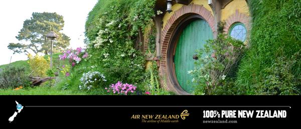 Since I'm a wee 5'0 shawty, I'd love to visit the real life Hobbit village which exists in NZ! <3 #hobbitfancontest http://t.co/ugwydeOjhA