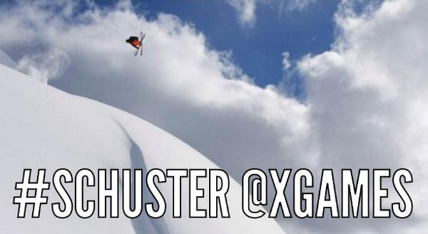 Vote #Schuster @XGames #realski RETWEET THIS