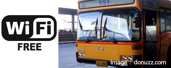 ขสมก. เตรียมเปิดบริการ Wi-Fi ฟรีบนรถโดยสารปรับอากาศยูโร 2 ตั้งแต่ 1 ต.ค. เป็นต้นไป  http://t.co/77wAEy31Rn http://t.co/Li2q7b4JmQ