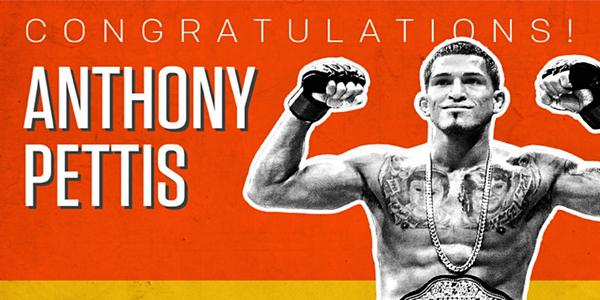 Hey @ShowtimePettis, your fans got you on a Wheaties box! http://t.co/haUgbipTSl How awesome is that? http://t.co/7AP7YBwk4V