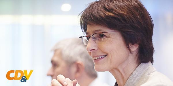 .@mariannethyssen van @cdenv eurocommissaris = sterke keuze voor een sterke vertegenwoordiging in een sterker Europa. http://t.co/dwMGQNGXLl