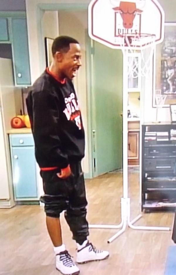 Martin was lo key fresh back in the day