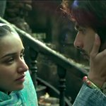 "RT @utvfilms: ""Hawa se tujh mein hi saari zindagi, ab toh aao, jaan meri"". Meet #Haider on 2nd October in a cinema near you. http://t.co/qP…"