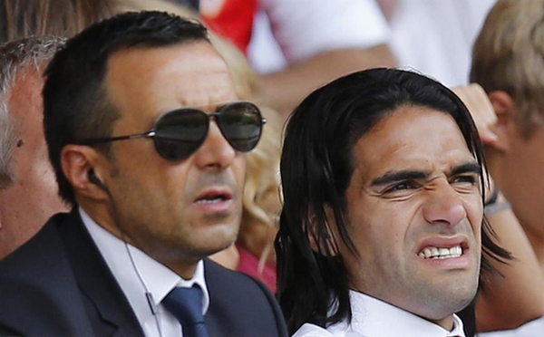 Angel Di Marias farewell Real Madrid letter caused Radamel Falcao to sign for Man United [El Confidencial]